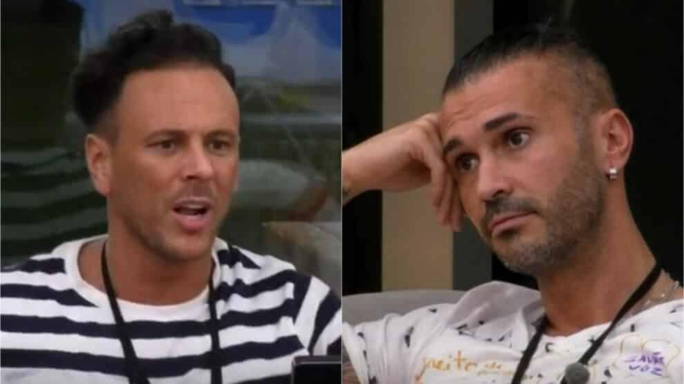 Big Brother, Cláudio Coelho, Bruno Savate