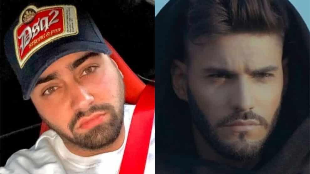 Big Brother, Daniel Gregório, Gonçalo Quinaz