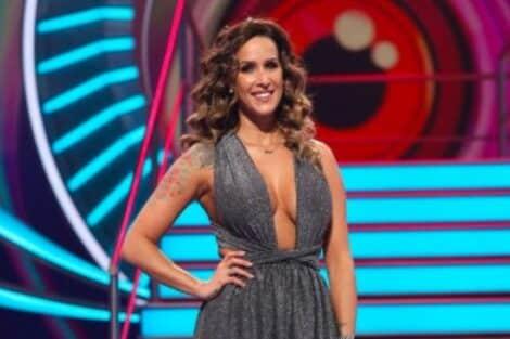 Big Brother, Érica Silva