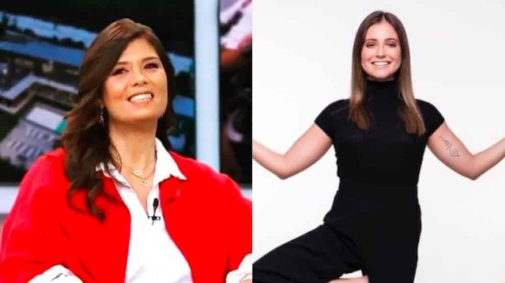 Big Brother, Gisela Serrano, Ana Catharina