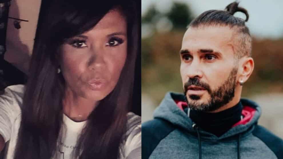Big Brother, Gisela Serrano, Bruno Savate