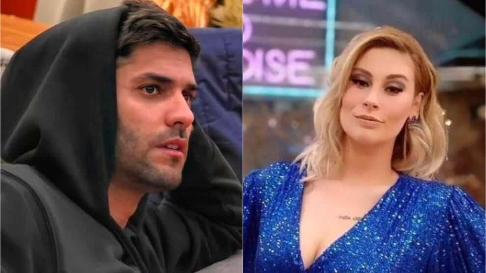 Big Brother, Gonçalo Quinaz, Bernardina-1