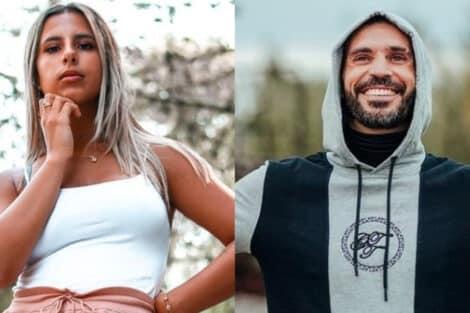 Big Brother, Joana Albuquerque, Bruno Savate