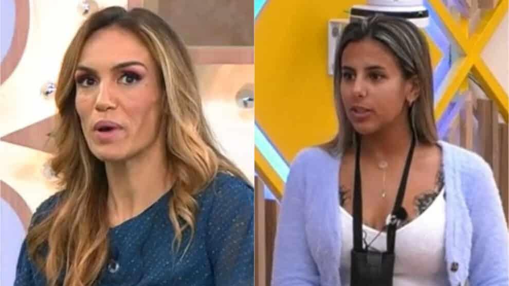 Big Brother, Liliana Aguiar, Joana