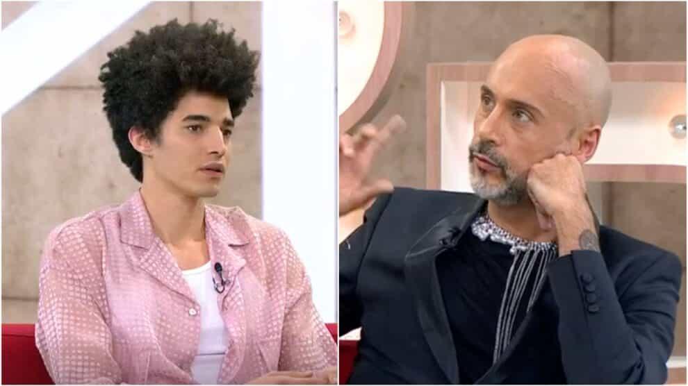 Big Brother Luis Borges Pedro Crispim Criticam Producao