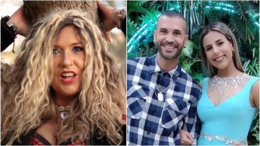 Big Brother Maria Leal Arrasa Joana