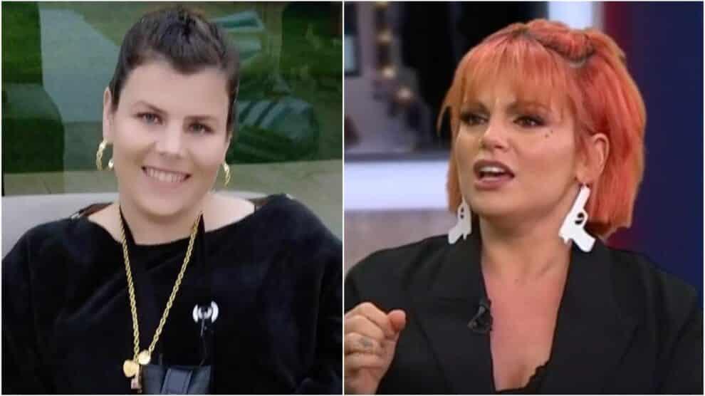 Big Brother Noelia Fanny Rodrigues