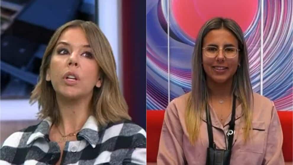 Big Brother, Pipoca Mais Doce, Joana