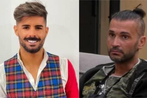 Big Brother, Rui Pedro, Bruno Savate