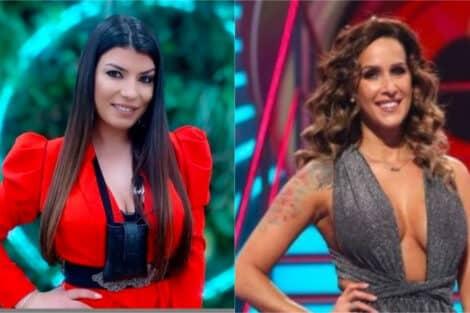Big Brother, Sofia Sousa, Érica Silva