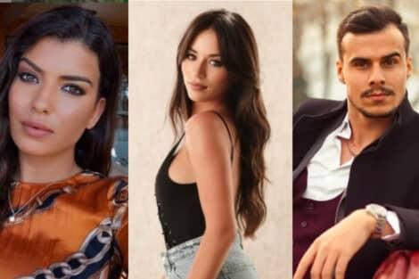 Big Brother, Sofia Sousa, Jéssica Nogueira, Pedro Alves