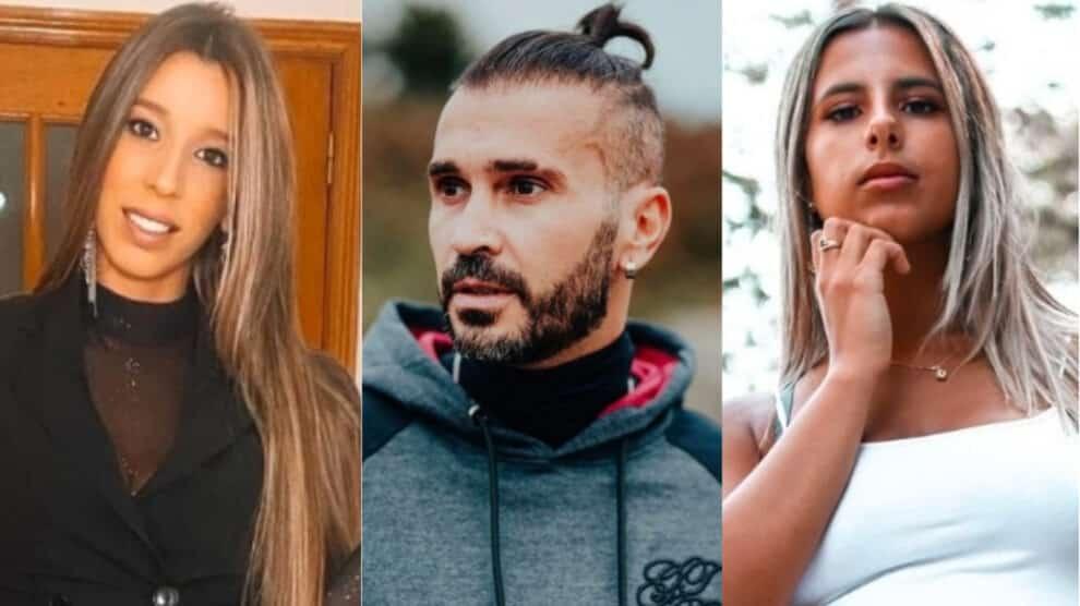 Big Brother, Sónia, Savate, Joana