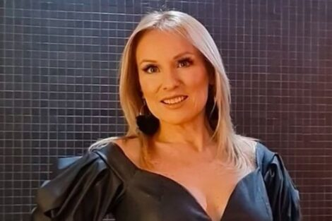 Big Brother, Teresa Silva