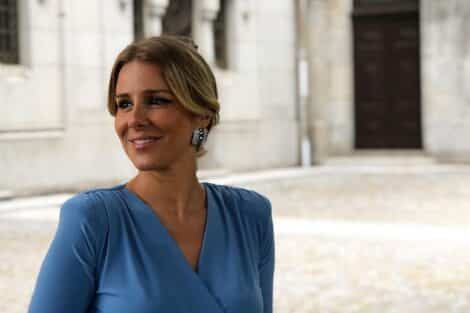 Diana Bouca-Nova