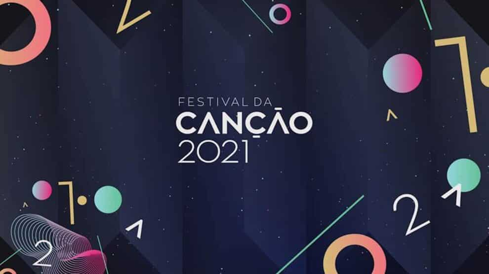 Festival Da Cancao 2021 Rtp