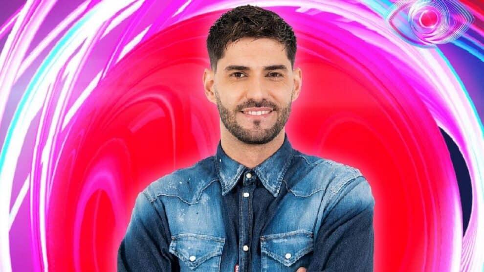 Goncalo Quinaz Big Brother