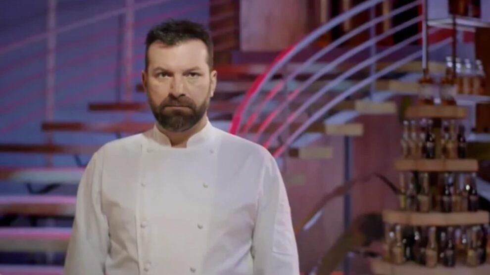 Hell'S Kitchen Portugal Ljubomir Stanisic Sic
