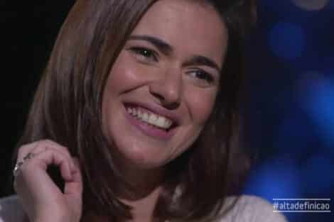 Joana Santos Atriz
