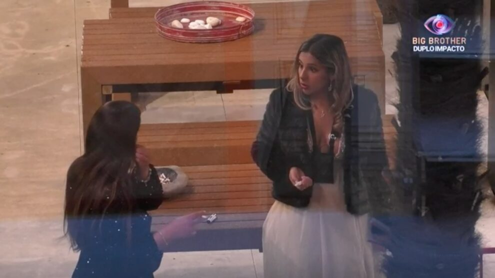 Joana Sofia Big Brother Duplo Impacto