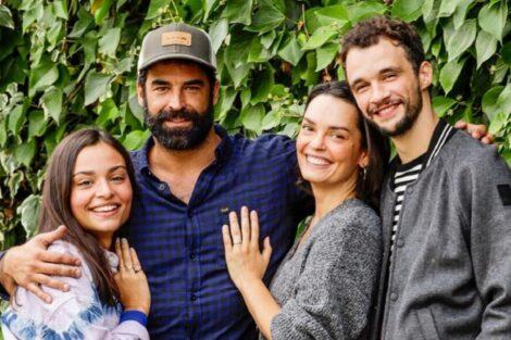 Joao Catarre Melania Gomes Amor Amor