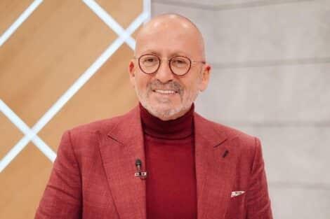 Manuel Luis Goucha Tvi