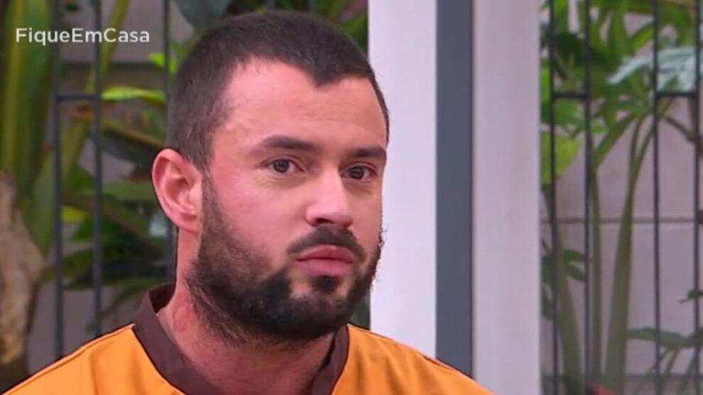 Marco Costa Emociona-Se Desespero Portugal