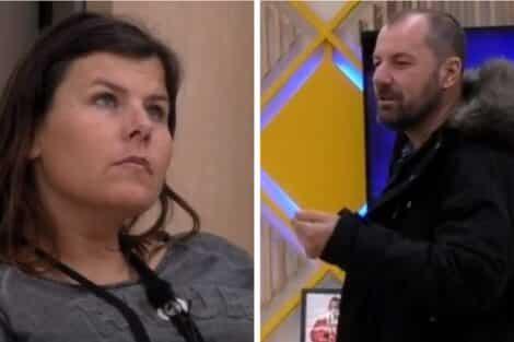 Noelia Pedro Big Brother