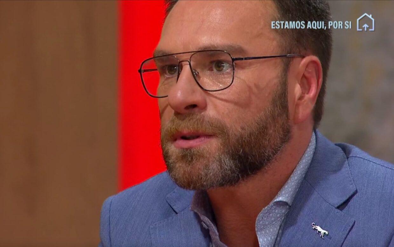 Nuno Eiro Goucha Tvi 3