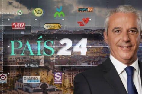 Pais 24 Joao Fernando Ramos Tvi24
