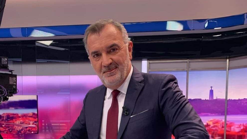 Pedro Carvalhas Tvi