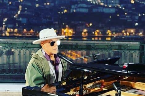 Pedro Abrunhosa Musica Nao Chores Mais Por Mim