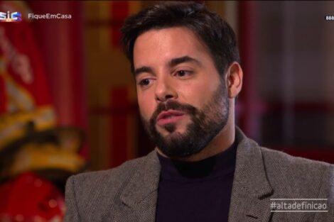 Pedro Carvalho Alta Definicao 2