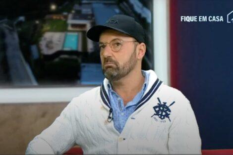 Pedro Fonseca Big Brother