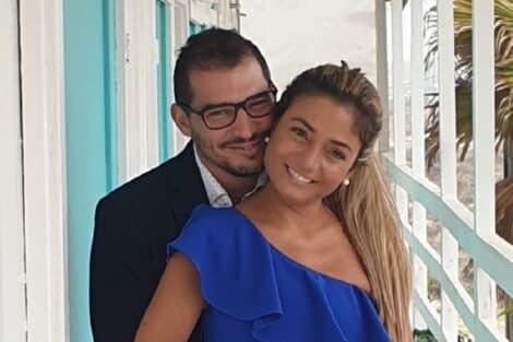 Pedro Pe-Curto Soraia Araujo