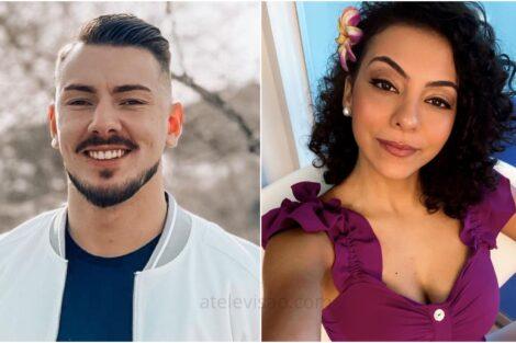 Renato Acusado Traicao Jessica Fernandes Big Brother