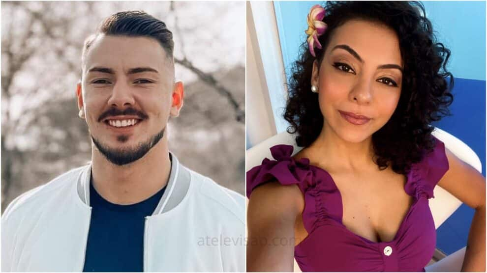 Renato Acusado Traicao Jessica Fernandes Big Brother