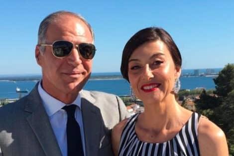 Rodrigo Guedes De Carvalho, Teresa Dimas