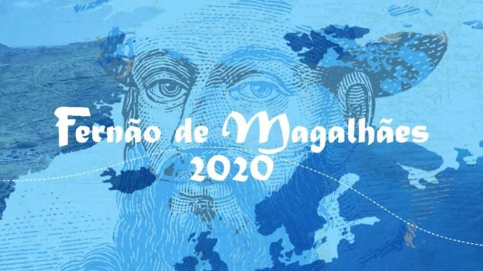 Serie Fernao De Magalhaes Rtp