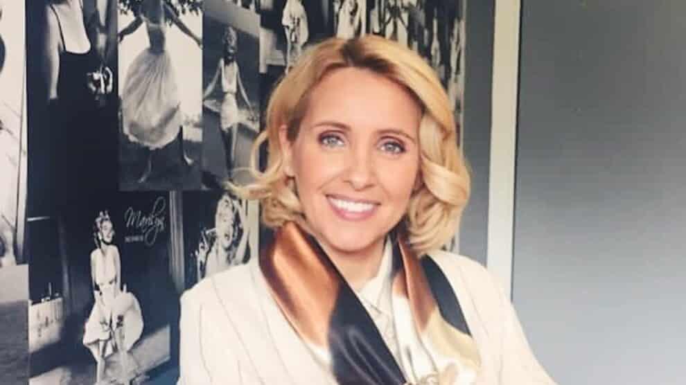 Sofia Alves Atriz