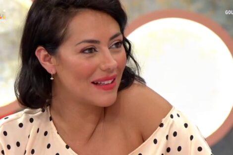 Sofia Ribeiro Goucha Tvi 3