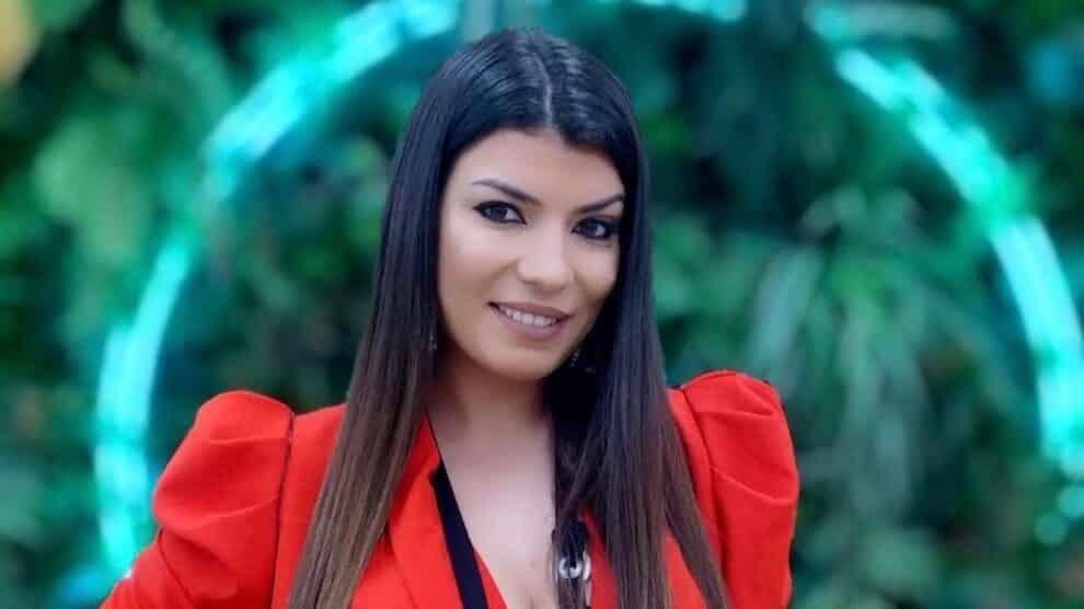 Sofia Sousa Big Brother
