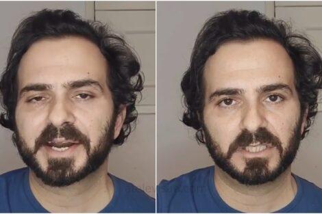 Tiago Castro Cromio Musica Pandemia Quim Barreiros