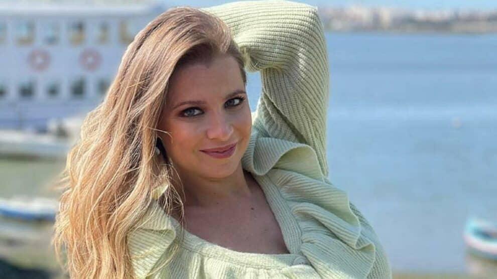 Andreia Filipe, Big Brother