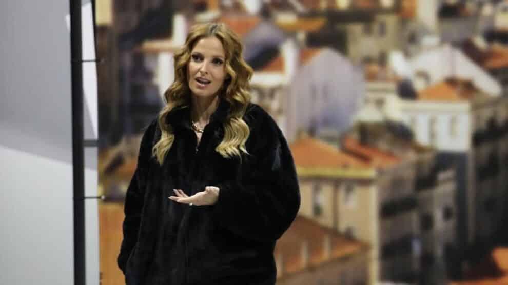 Audiências, Cristina Ferreira