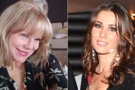 Cristina Caras Lindas, Filha Catarina Caras Lindas