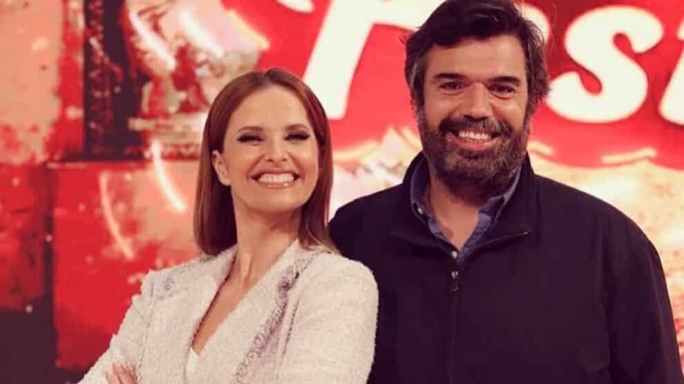 Cristina Ferreira Roberto Pereira