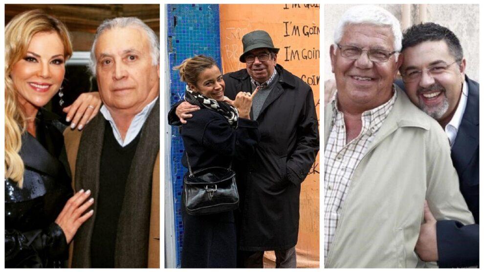 Dia Do Pai, Oceana Basílio, Rita Ferro Rodrigues, José Carlos Malato