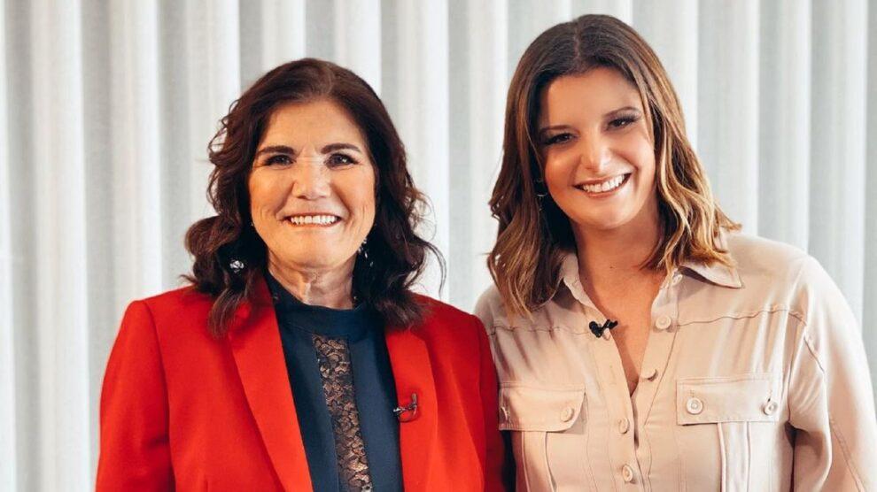 Dois Às 10, Maria Botelho Moniz, Dolores Aveiro