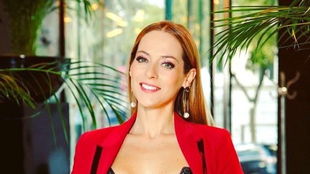 Joana Amaral Dias