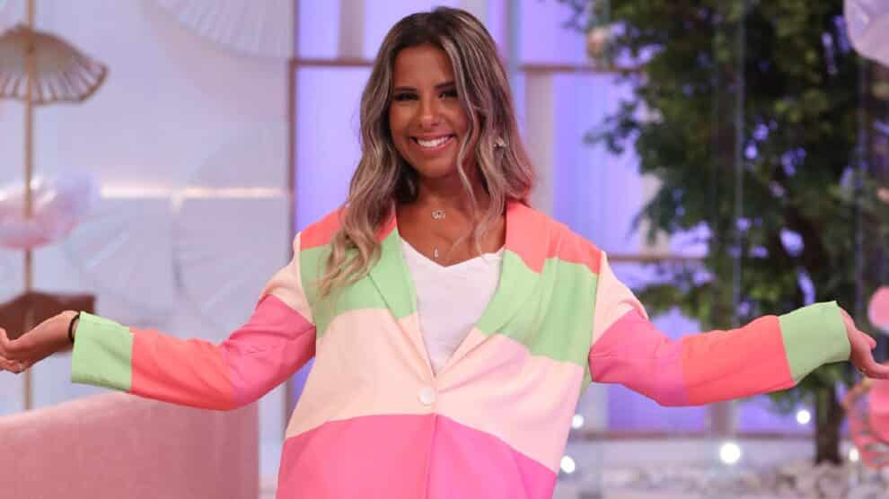 Joana Big Brother Tvi